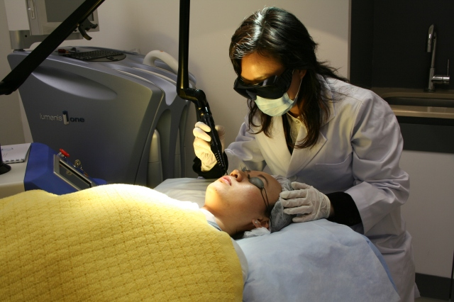 star clinic laser treatment
